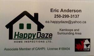 Happy Daze Home Inspections