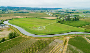 FOR SALE! 34.02 ACRES | LAND ONLY | SURREY