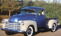 1949  Project Truck