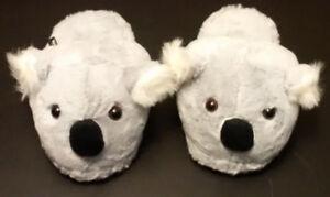 Brand New, Koala Bear Slippers Size S (5/6) F/S