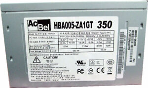 Need a cheap used 350W-400W Power Supply Box For Desktop