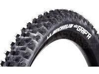 29x2.1 Michelin wild grip'r mountain bike tyre, new in packaging