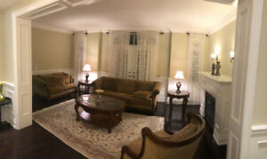 Living and Dining Room Set