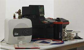 Jobo ATL autolab processor and water-tempering unit