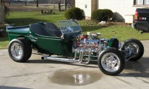 NEW PRICE 1923 FORD ROADSTER