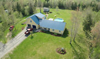 Aerial View NB - Aerial Photography & Video
