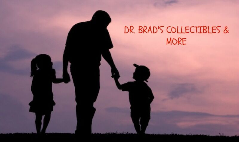 Dr.Brads Collectibles and More