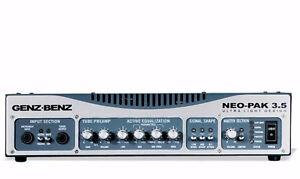 Genz Benz NeoPak 3.5