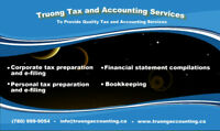 Small Business Corporate Tax & Accounting