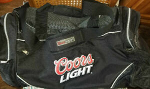 Coors Light Duffle Bag