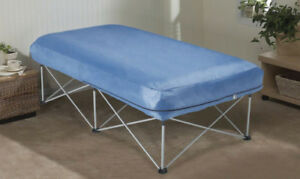 Inflatable Super-single bed