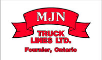 AZ Quad Axle Flatbed Driver Wanted for Ontario and Quebec Runs