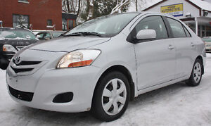 Toyota Yaris**AUTO**AC**power options**NO RUST**great shape