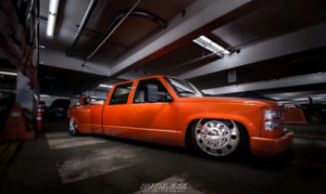 Dually lowrider for sale
