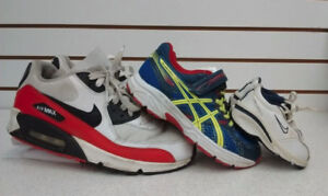 (13) Running shoes for boys