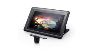 Wacom Cintiq 13 HD - Good as new.