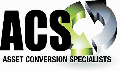 Asset Conversion Specialists Inc