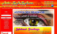 Astrology .Tarot Cards Reading