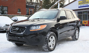2010 Hyundai SantaFe**AUTO**4cylinder**CLEAN**great deal