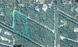 Opportunity Knocks! 5+ Acres, LT 6 Harness Rd, Qualicum North