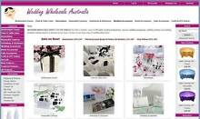 Wedding Invitations - Decorations - Linen - Wholesale Direct! West Perth Perth City Preview