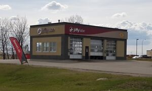 Lube Technician - Jiffy Lube Weyburn