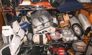 LOTS OF GREAT HOCKEY AND GOLF EQUIPMENT Kitchener / Waterloo Kitchener Area image 9