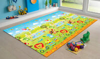 """""""NEW"""" Proby non toxic, safe Play mat for infant to growing kids"""