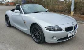 image for 2004 BMW Z4 2.5i SE 2dr Auto CONVERTIBLE Petrol Automatic