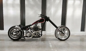 !Carolina Custom Chopper **BRAND NEW BUILD**