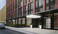 The Harlowe New Condo Upscale King West 2 Yr Rent Guarantee!!!