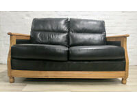 Ercol Sofa (DELIVERY AVAILABLE)