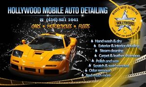 HOLLYWOOD MOBILE AUTO DETAILING