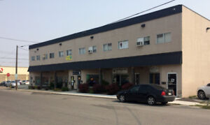 Downtown Cranbrook Office/Retail space