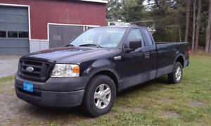 2006 Ford F150 for sale