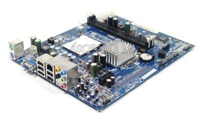 ACER BOXER 61 DA061L DDR2 AMD ATHLON AM2 MOTHERBOARD MB.G1001.001 48.3V801.011