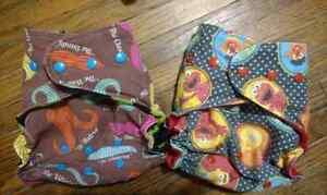 9 pocket diapers London Ontario image 2