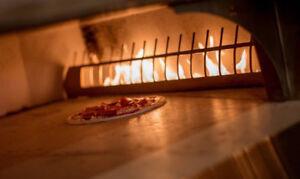 Vero Pizzeria - Full Time Counter Attendant