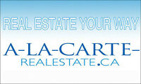Selling Privately? We can get you listed on MLS® & Realtor.ca