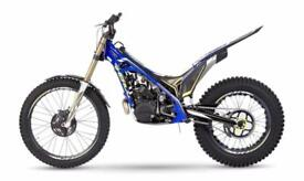 Sherco ST Trails Bike 300 Finance available! (2018 models)