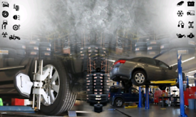 Huge Stock of Part Worn Tyres available!
