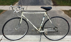 """Road Bike For Sale, 21""""INCH-FRAME, 27""""-TIRES 10-SPEED SEKIE"""