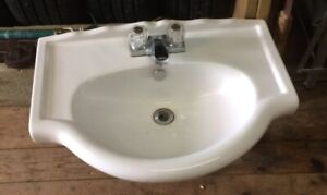 sink and tap set