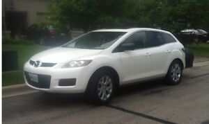 2007 Mazda CX-7 NEW TURBO GREAT SHAPE Certified & E-Tested