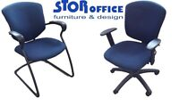 Used Task and Guest chairs