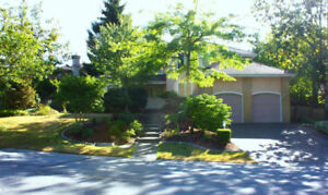 South Surrey home for rent great for small families