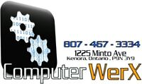 Pc\Laptop Repair Networks,Data Recovery - Kenora Local