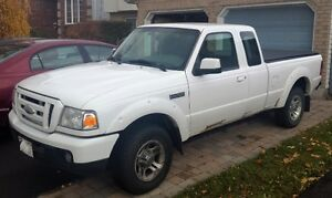 """2007 Ford Ranger Pickup Truck """"Price REDUCED to sell"""""""