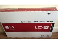 Wanted led tv