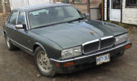 1994 Jaguar XJ6 Sovreign Sedan